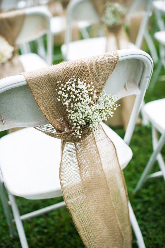 ideas para decorar una boda sencilla 3