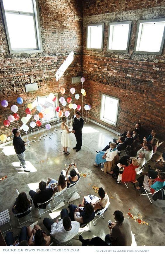 ideas para decorar una boda sencilla 6