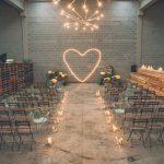 ideas para decorar una boda sencilla 7