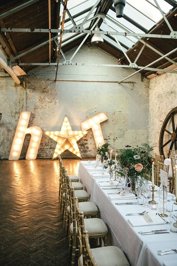 ideas para decorar una boda sencilla 8