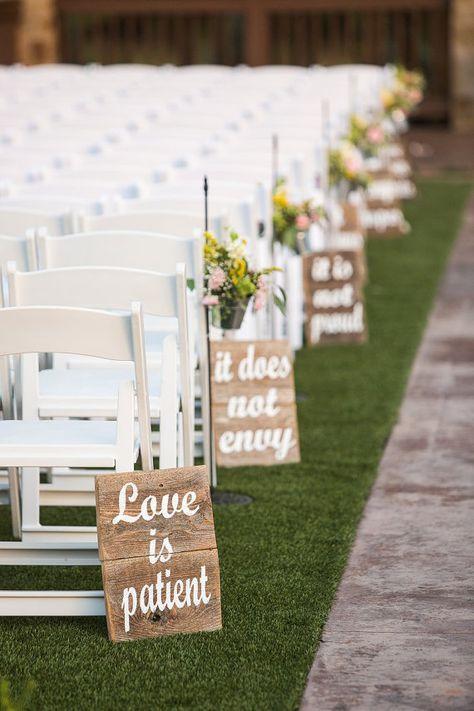 ideas para decorar una boda sencilla | como organizar la casa