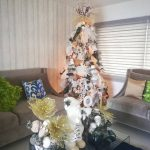 ideas para decorar una casa pequena en navidad (1)