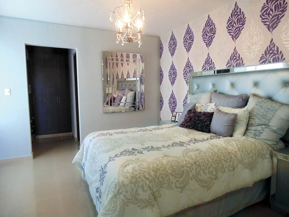 Ideas para decorar una habitacion de casa infonavit for Ideas para decorar interiores de casas