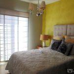 ideas para decorar una habitacion principal casa de 2 pisos tipo infonavit