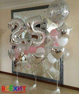 ideas para fiesta de 25 anos mujer