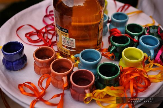 ideas para fiesta mexicana de mujer 25 anos