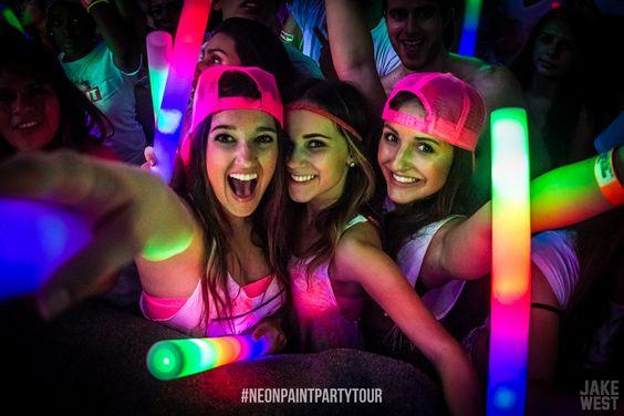 Ideas para fiestas juveniles