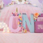 ideas para una fiesta de primer ano nina tema sirenita (12)