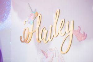 ideas para una fiesta de primer ano nina tema sirenita (13)