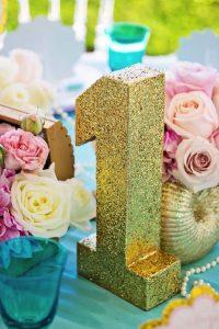 ideas para una fiesta de primer ano nina tema sirenita (9)