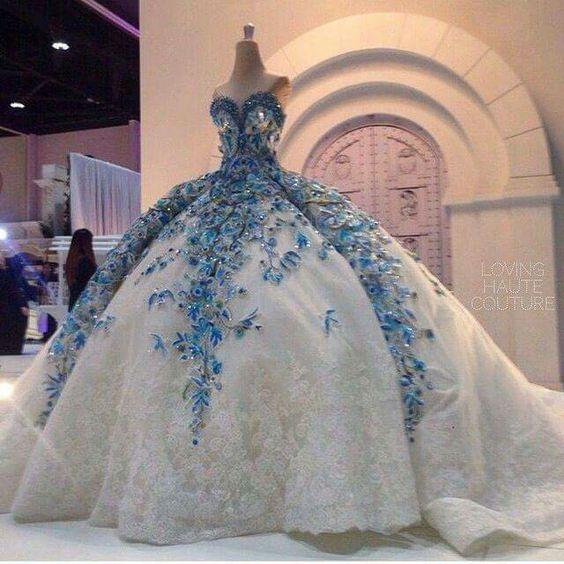 imagenesde vestidos de15anosestilo princesa (2)