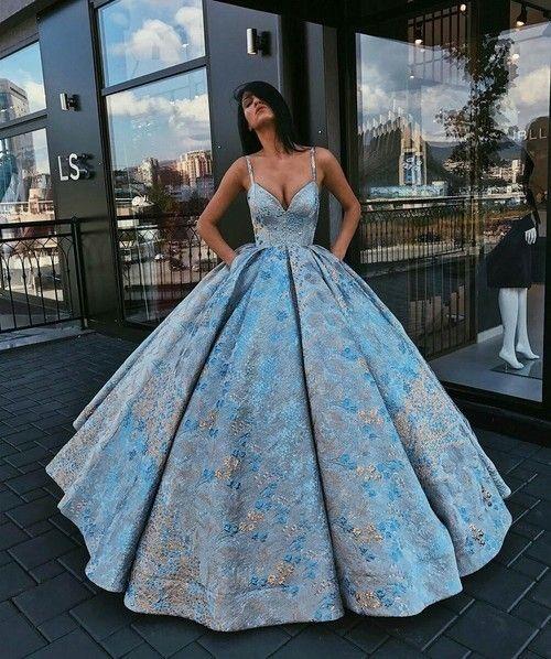 Imagenesde vestidos de15añosestilo princesa
