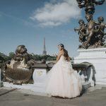 Imágenes de Vestidos de quince años modernos