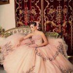 Imágenes de Vestidos de xv años desmontables