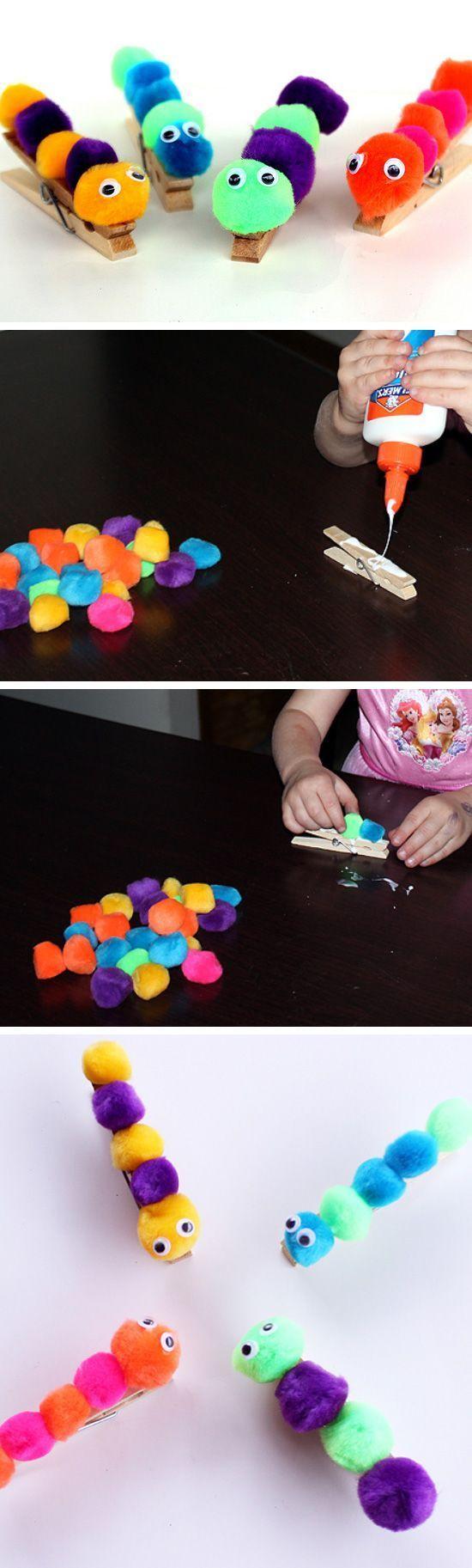 manualidades para ninos en vacaciones (4)
