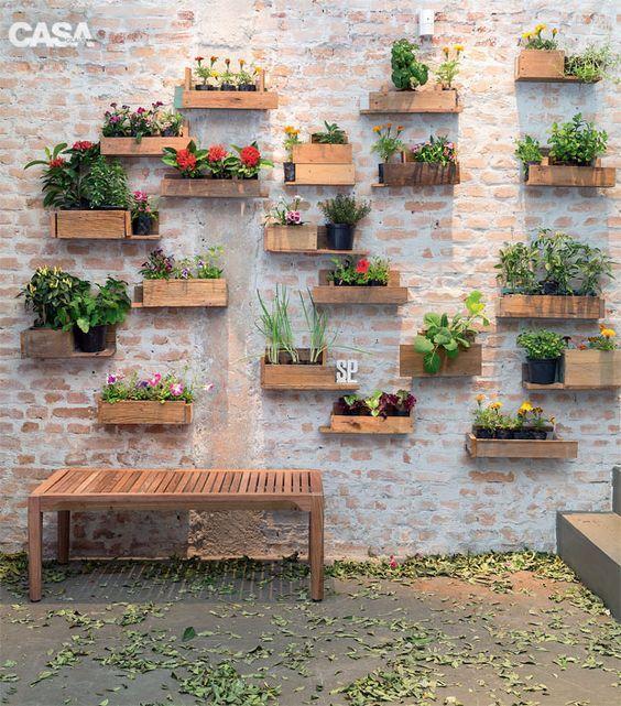 Las Mejores Fotos De Jardines En Pinterest: Las Mejores Maneras Para Decorar Tu