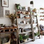 Muebles para plantas de interior