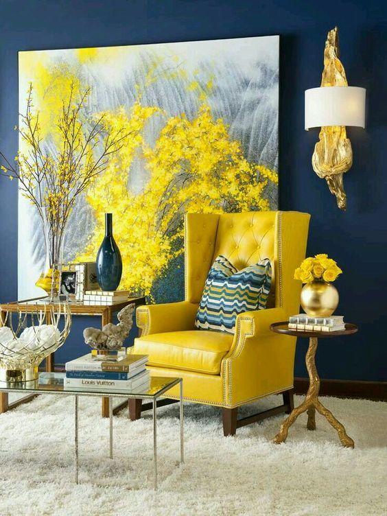 Nuevas tendencias en pinturas de interiores 3 decoracion - Nuevas tendencias en decoracion de interiores ...