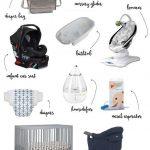 Regalos para baby shower originales