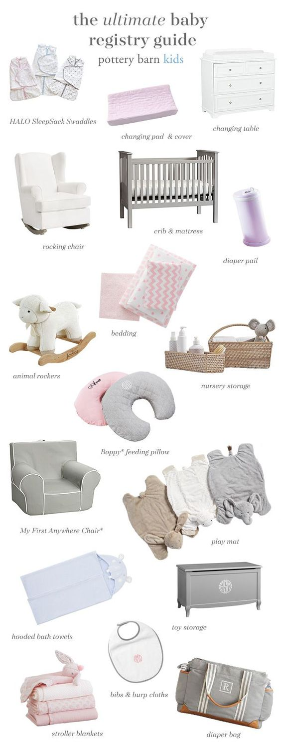 Lista De Baby Shower Nino.Regalos Para Baby Shower Regalos Que Toda Madre Adoraria