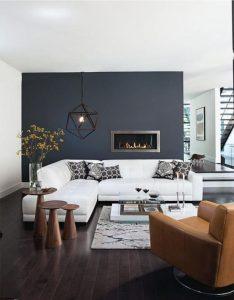 tendencia en decoracion de interiores 2017