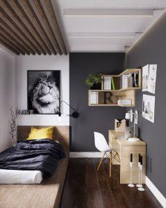 tendencia en decoracion de interiores 2017 3