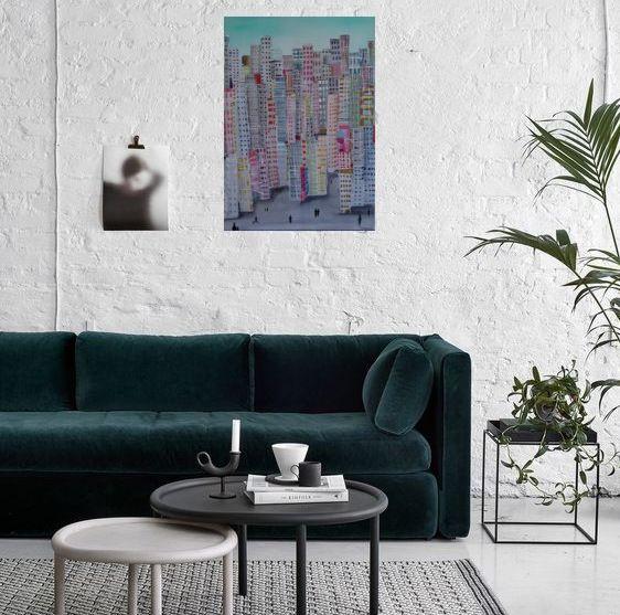 tendencia en decoracion de interiores 2018 2
