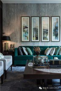 tendencia en decoracion de interiores 2018 3