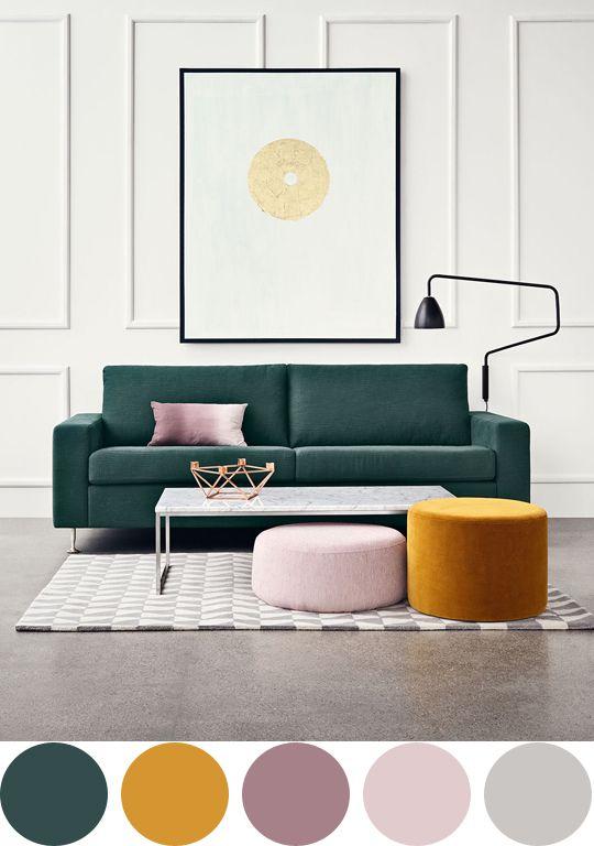 Tendencia en decoracion de interiores 2018 5 decoracion for Decoracion de interiores tendencias 2018