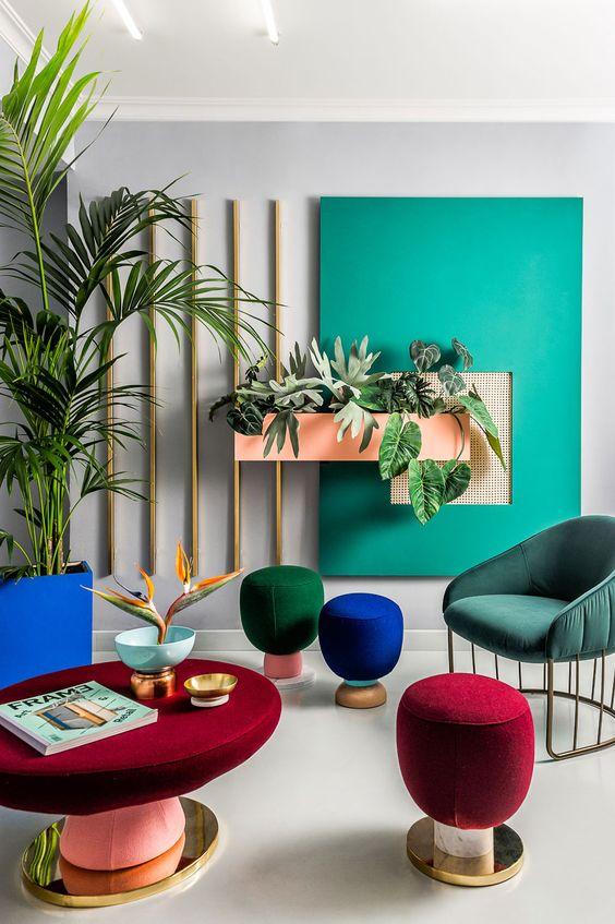 tendencia en decoracion de interiores 2018 6