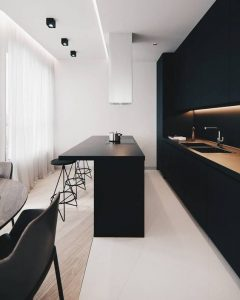 Tendencias en pisos para apartamentos