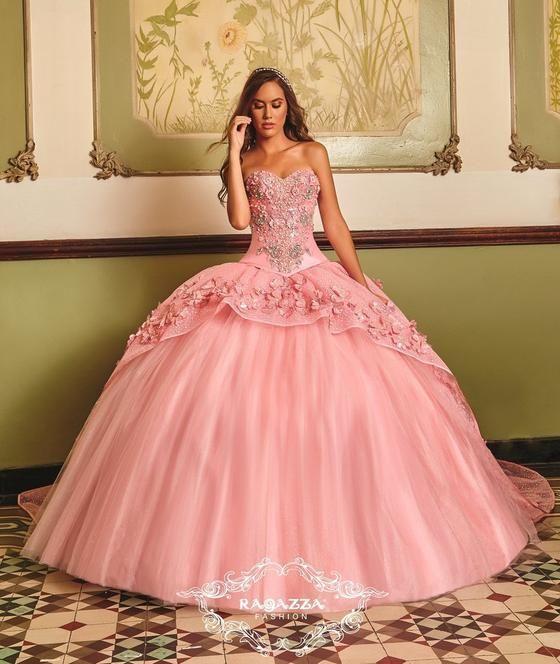Vestidos de15años2018