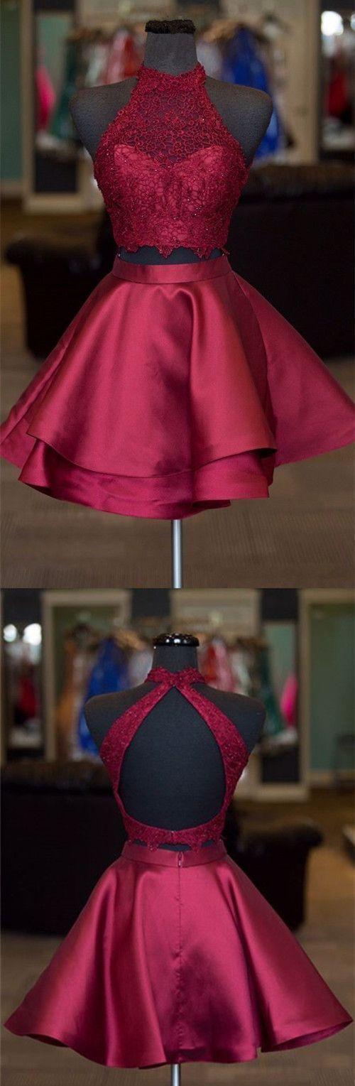 vestidos de 15 anos cortosy modernos (1)