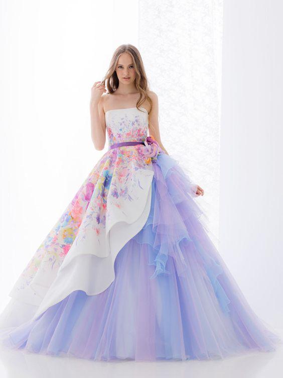 vestidos de 15 anos de unicornio (8)