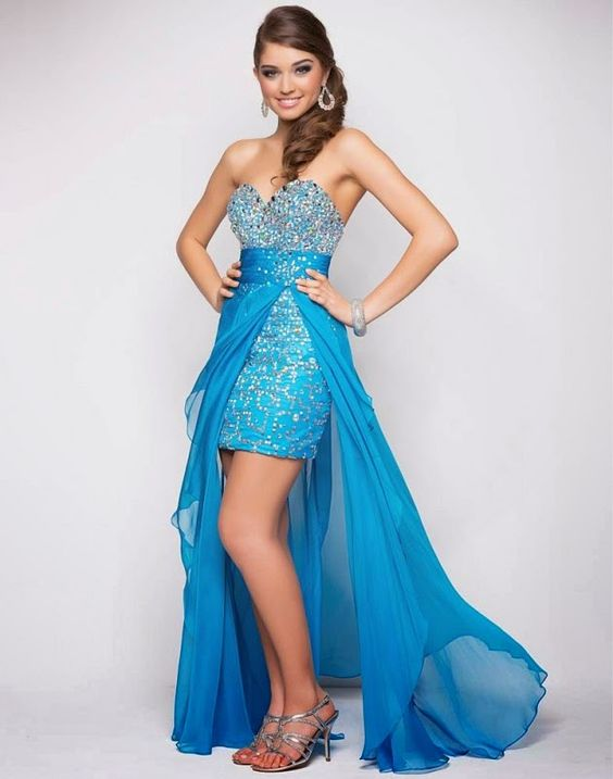 vestidos de 15 anos desmontablescolor azul (3)