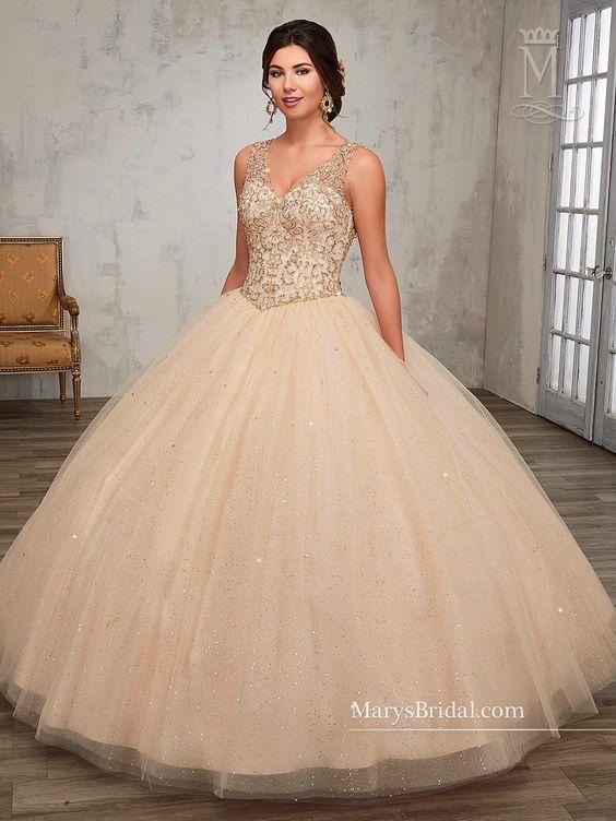 vestidos de 15 anos elegantes (4)