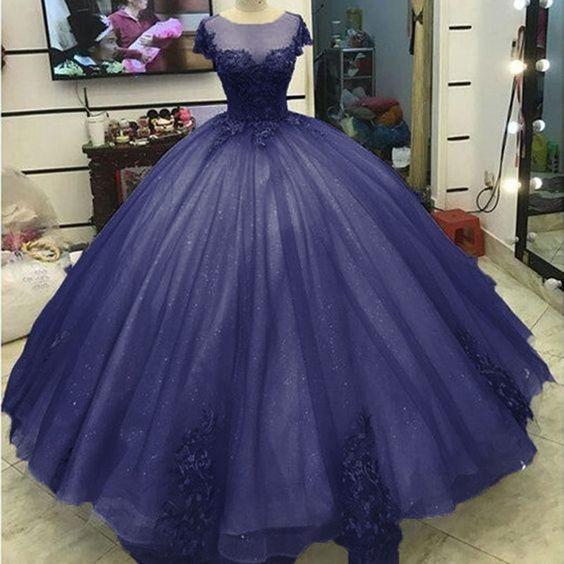 vestidos de 15 anos elegantes (5)