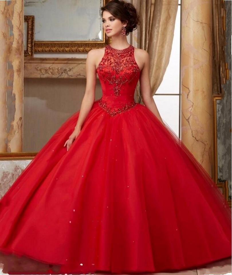 vestidos de 15 anos rojos (2)