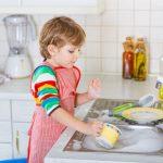 10 responsabilidades de los niños en el hogar