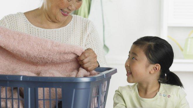 Actividades para niños desordenados