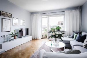 Caracteristicas de la decoracion minimalista