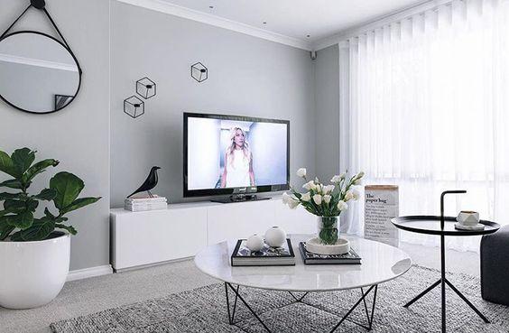 Como decorar la casa estilo minimalista 30 ideas para tu for Paginas de decoracion de interiores minimalista