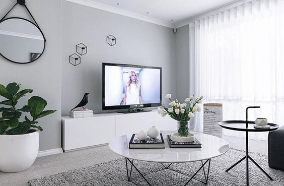 como decorar la casa estilo minimalista 30 ideas para tu On como decorar tu casa estilo minimalista