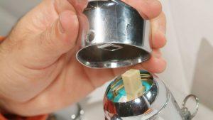 cartucho ceramico para grifo