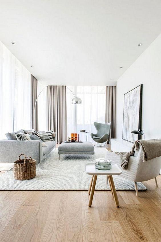 Como decorar la casa estilo minimalista 30 ideas para tu for Idee casa minimalista