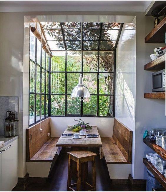 Como decorar la casa estilo r stico decoracion de interiores - Casas con estilo rustico ...