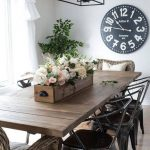 Centros de mesa para comedor