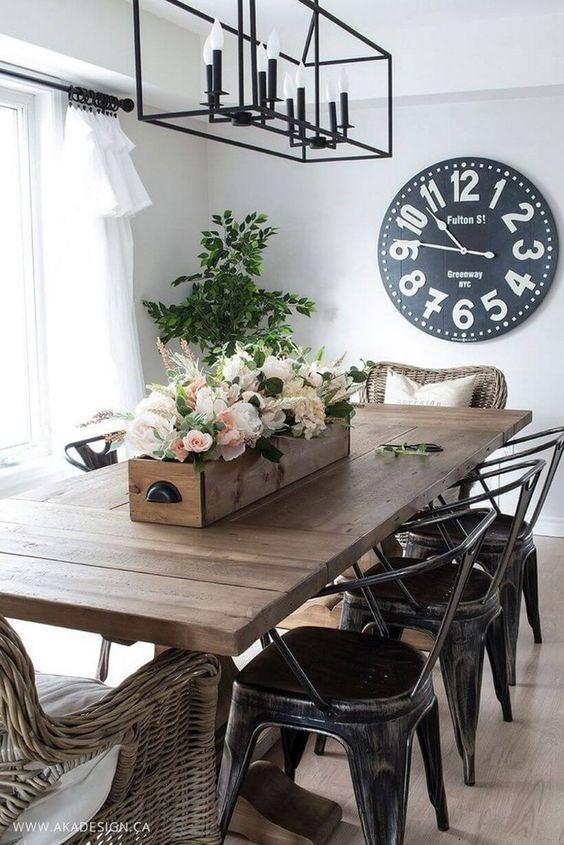 Centros de mesa 2019 | Tendencias en decoración