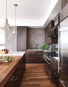 cocina americana de madera (1)