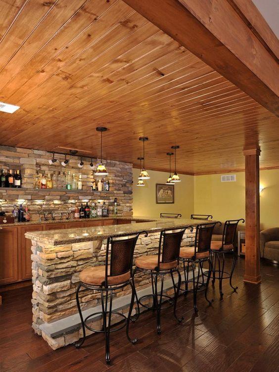 cocina americana tipo bar (1)